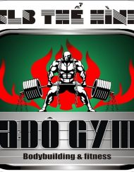 ADO GYM Fitness Center